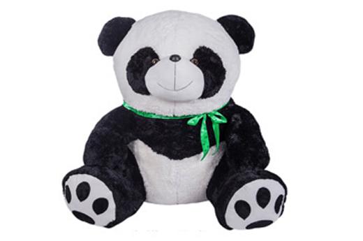 Плюшевая панда 220 сантиметров